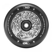 Blunt Wheel Hologram HAND 110 mm
