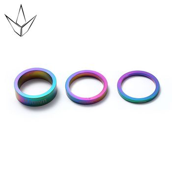 Blunt Stunt Scooter Headset Spacer Pack Oilslick