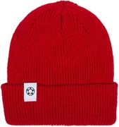 Proto Scooter Logo Beanie Red