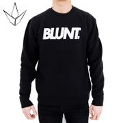Blunt Scooter Sweat Logo S