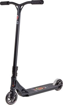 AO Stunt Scooter Complete Stealth 4 Black