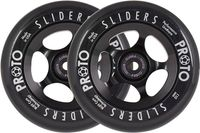 Proto Stunt Scooter Wheel Slider 110mm black pair