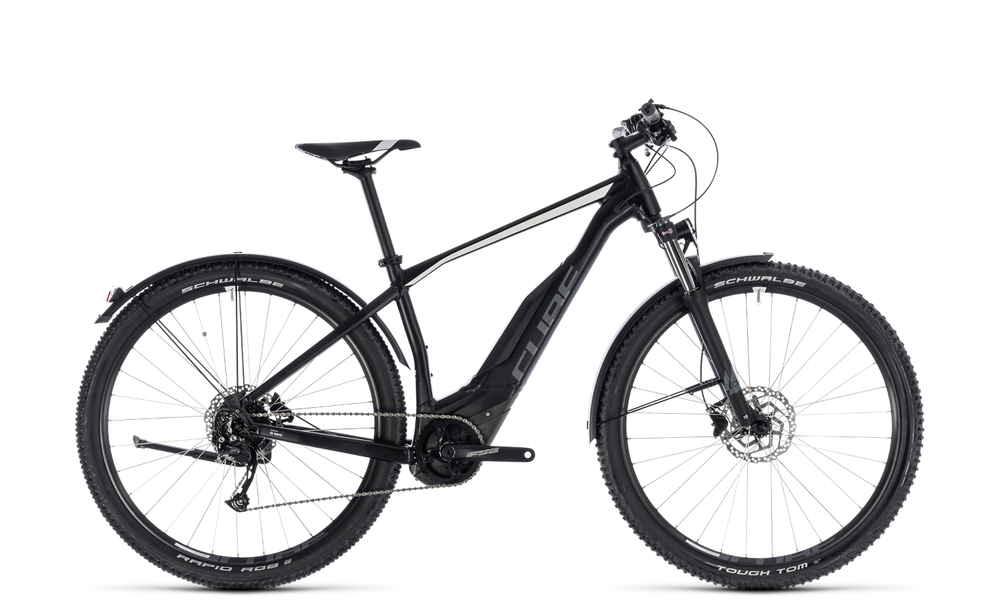 "E-Bike Cube Acid Hybrid ONE Allroad 500 29"" 500Wh Bosch Active Plus 9G Freilauf – Bild 1"