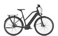 """E-Bike Raleigh Kent Premium 8G Trapez Freilauf 13.4 Ah blackmatt 28"""" 001"""
