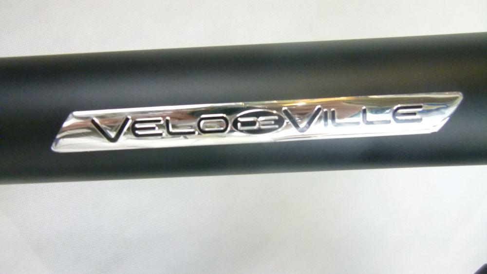 """E-Bike AT Zweirad VeloDeVille Wave 28"""" 500Wh Bosch Active Line Plus 7G Freilauf  – Bild 3"""