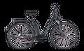 "E-Bike Cube Touring Hybrid Pro 500 Tief 28"" 500Wh Bosch Active Plus 10G Freilauf 001"