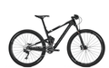 MTB Focus O1E Pro 22G 29 Zoll Fully Diamant black/white 001