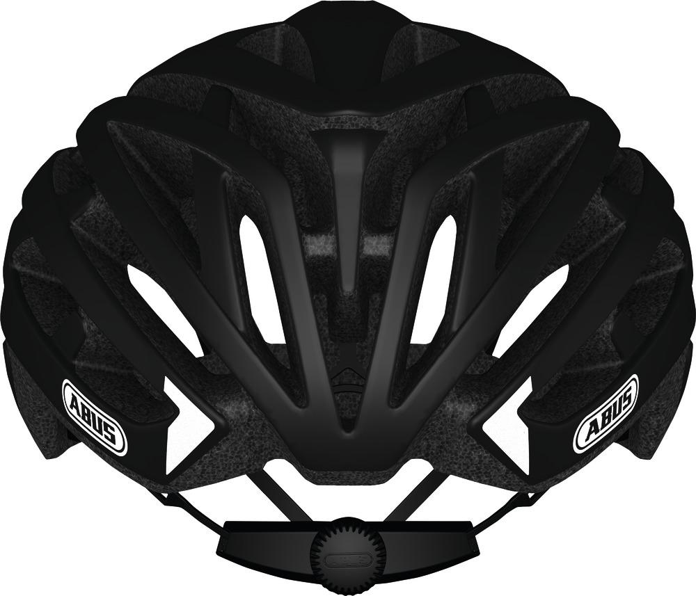Fahrradhelm Abus Tec-Tical Pro 2.0 Gr. S 50-54cm schwarz – Bild 2