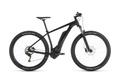 "E-Bike Cube Reaction Hybrid Pro 500 27,5"" 10G 250W Diamant black edition  001"