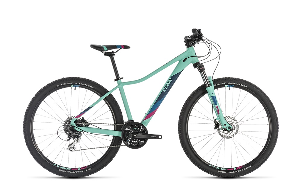 """Mountainbike Cube Access WS Exc 29"""" 24G mint´n´berry"""