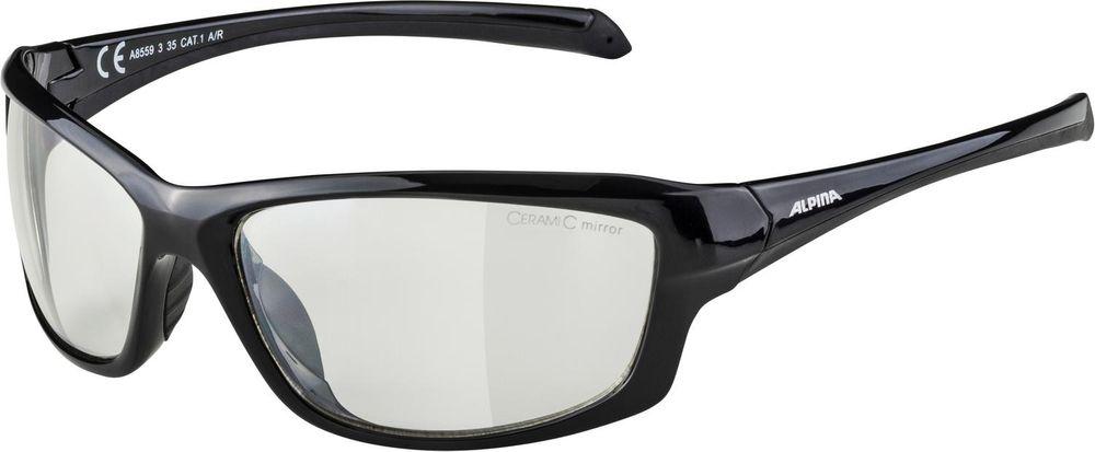 Sportbrille Alpina Dyfer CM A85593 Ceramic Mirror – Bild 7