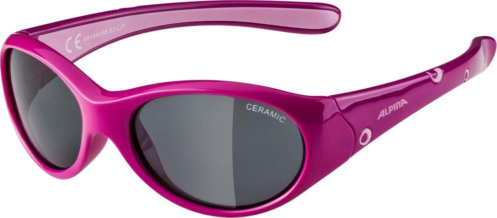 Kinder-Sportbrille Flexxy Girl C A84944 Ceramic Schutzstufe 3 – Bild 3