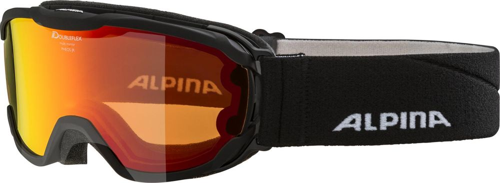 Skibrille Alpina Pheos Jr. MM A72398 Junior Multi Mirror – Bild 1