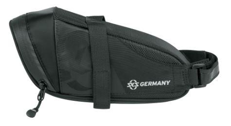 SKS Racer Straps Rahmentasche 800 ml schwarz – Bild 1