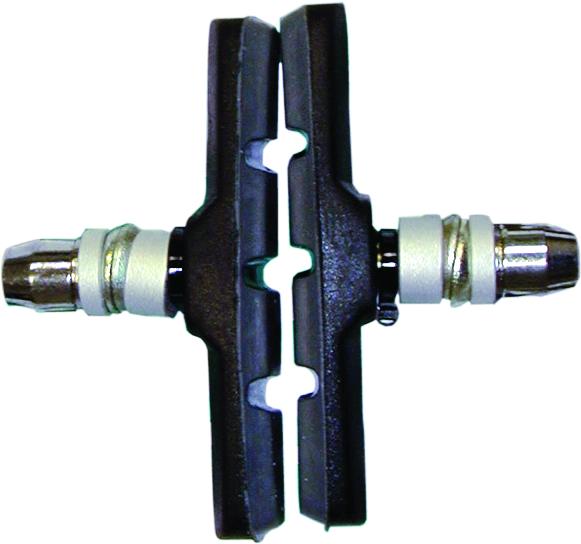 TAQ-33 Bremsbeläge für V-Brake