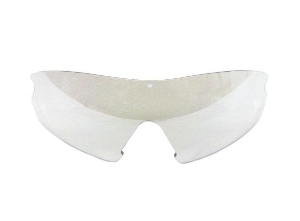 Ersatzscheibe für uvex ess racer, clear