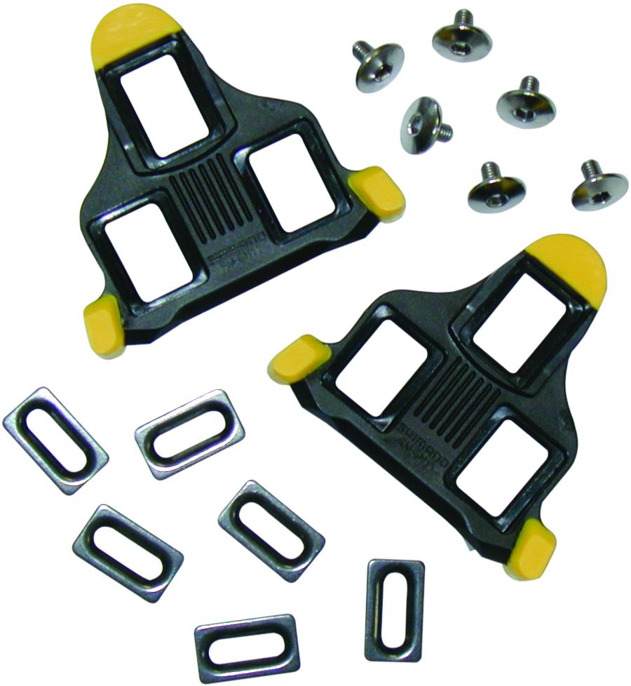 Shimano Pedal Adapter für SPD-SL Plattensätze SM-SH 11