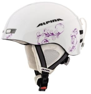 Skihelm Alpina LIPS 2.0