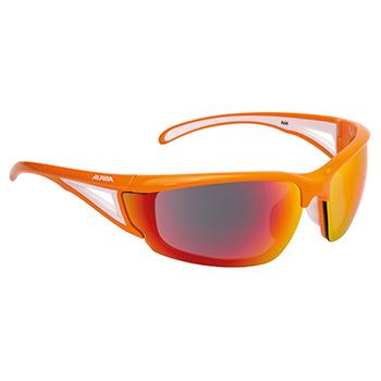 Sportbrille ALPINA AZID funktionale Sportbrille