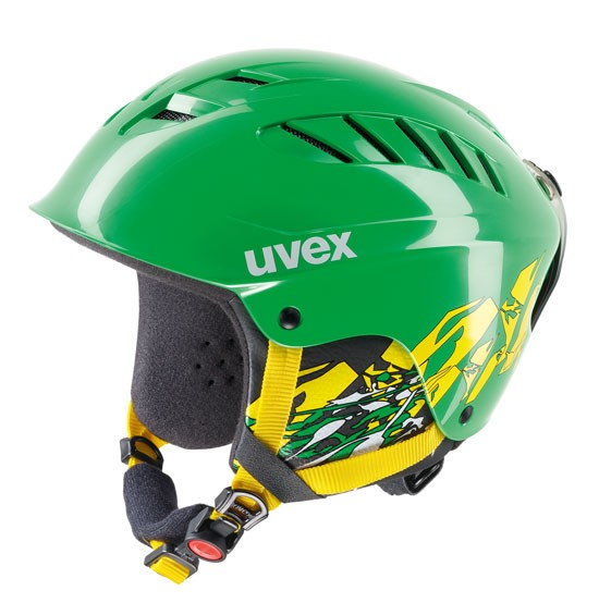 Skihelm Uvex x-ride junior motion GJ
