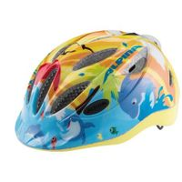 Junior/Kids Fahrradhelm Alpina Gamma Flash