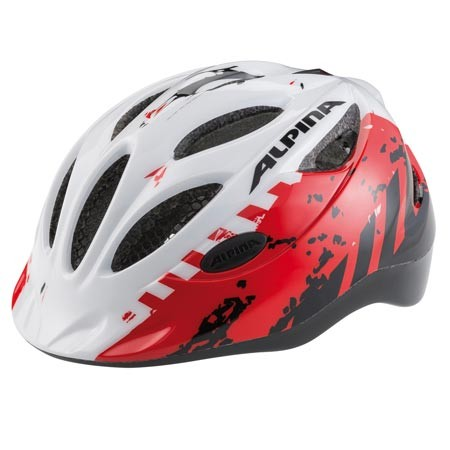 Junior/Kids Fahrradhelm Alpina Gamma Flash  – Bild 2