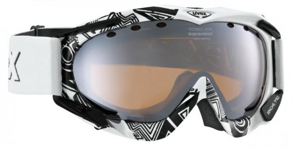 Skibrille Uvex Apache Pro S550080 div. Farben