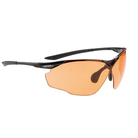 Sportbrille Alpina Splinter Shield VL Varioflex selbsttönend