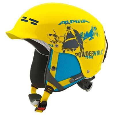 Skihelm Alpina SPAM CAP