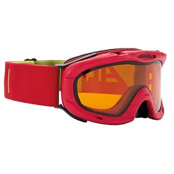 Skibrille Alpina  Ruby D Doubleflex Kinder/Jugendliche