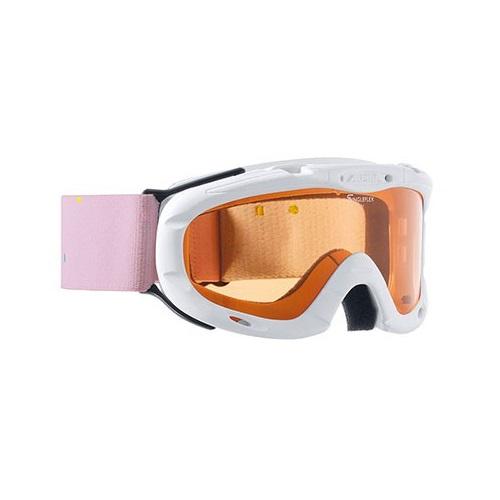 Kinder Skibrille Alpina RUBY S SINGLEFLEX