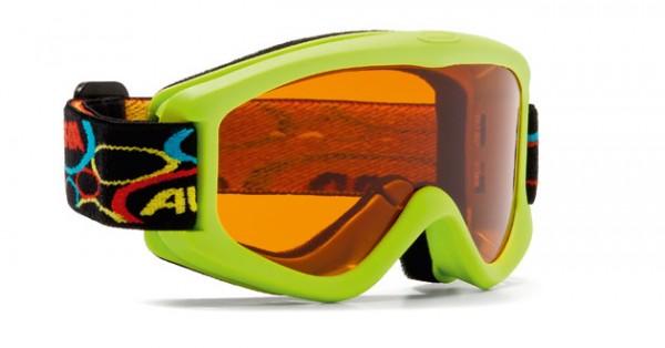 Kinder Skibrille Alpina CARVY 2.0 SH S2 beschlagfrei – Bild 2