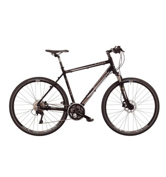 "Crossbike Morrison X 6.0 28"" 30G Herren in schwarz"