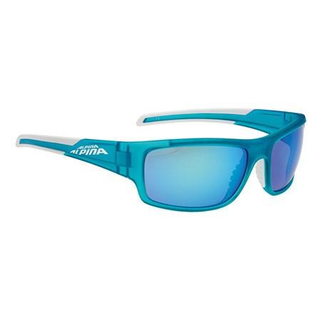 Sportbrille Alpina Testido S3