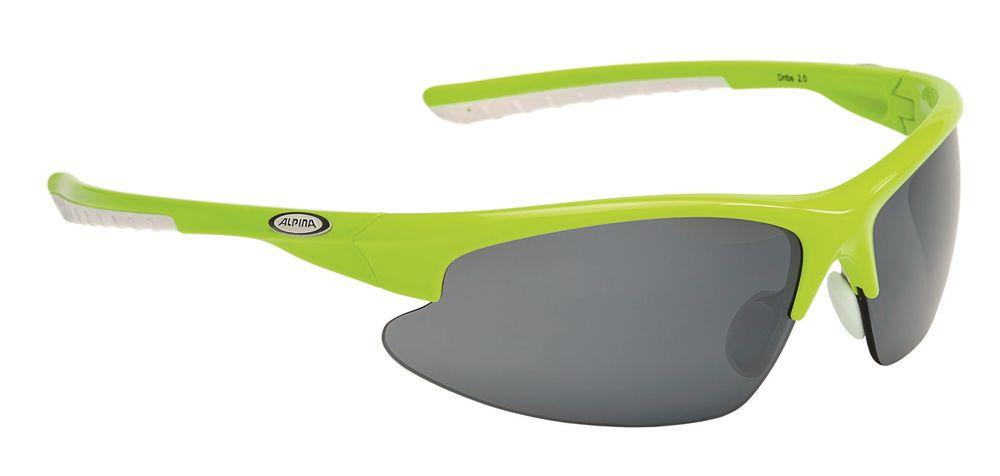Sportbrille Alpina Dribs 2.0