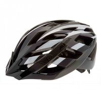 Tour Fahrradhelm Alpina Panoma in black titan white