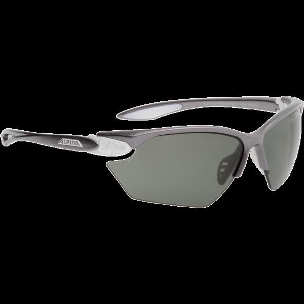 Sportbrille Alpina Twist Four S QL+ Quattroflex-Scheibentechnologie  – Bild 3