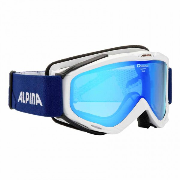 Skibrille Alpina SPICE MM MULTIMIRROR in versch. Farben