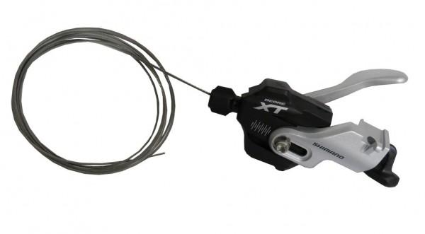 Schalthebel Shimano SL-M780IL A-Typ 2/3-fach links