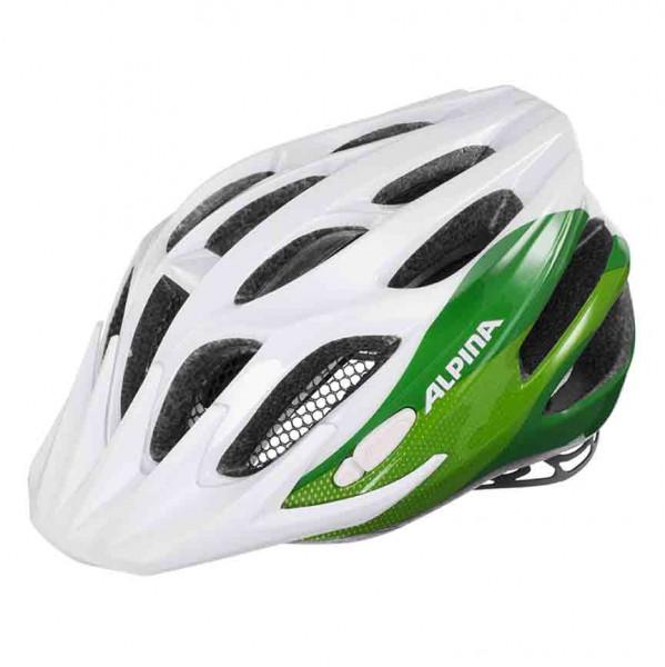 Junior/Kids Fahrradhelm Alpina FB jr. 2.0 Gr. 50-55 – Bild 1