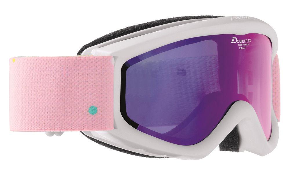 Kinder Skibrille Alpina CARAT D MM S2 – Bild 4
