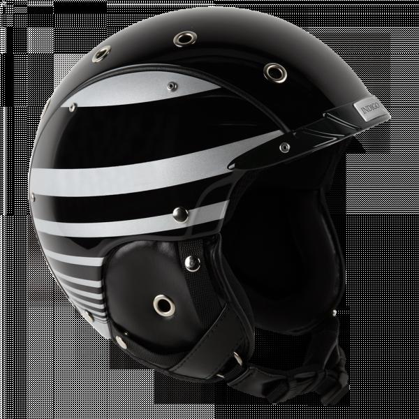 Skihelm Indigo Helmet Speed