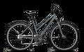 Crossrad Raleigh SHUFFLE 1.0 Trapez blockierbare Gabel V-Brake 24-Gang Rh 45 cm 001