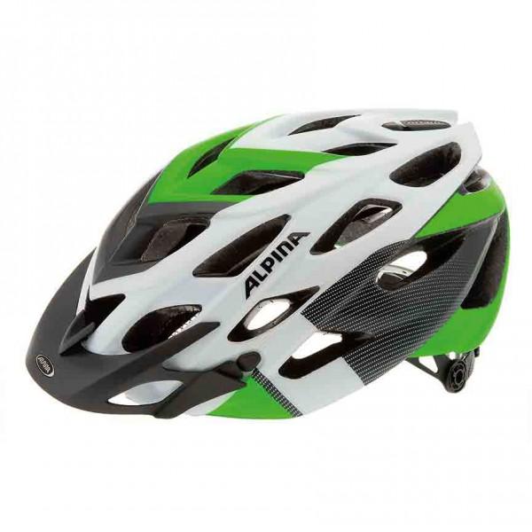 MTB Fahrradhelm Alpina D-Alto L.E. – Bild 2