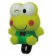 Fahrradhupe TAQ-33 Figuren-Kinderhupe Frosch 001