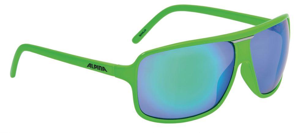 Sportbrille Alpina MANJA S3 – Bild 5