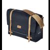 BASIL Portland Messenger Bag in creme oder dunkel blau
