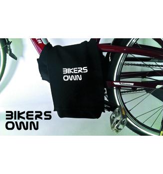 BikersOwn Case4rain Antriebschutz für Bosch Active-line