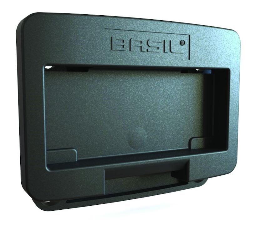Adapterplatte BASIL geeignet für Klickfix-Systeme