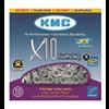 KMC Fahrrad Kette X-10-EL 10-fach 114 Glieder